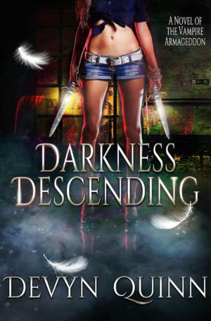 Darkness Descending