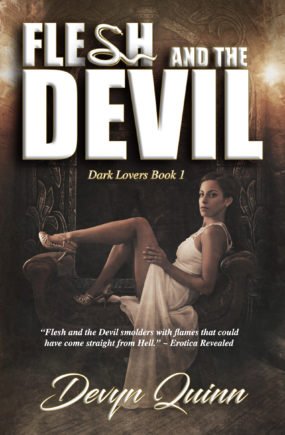 Flesh and the Devil (Dark Lovers #1)